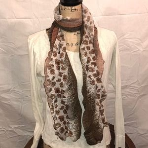 Accessories - ⬇️NWT fashion scarf style H2365